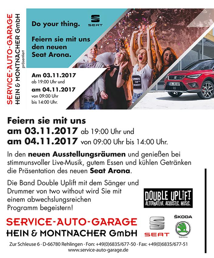 live-musik-service-auto-garage-rehlingen-event-kfz-autoverkauf